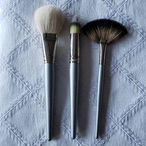 Sephora Proffessionnel Brushes
